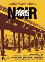 Paris Noir Editions Asphalte