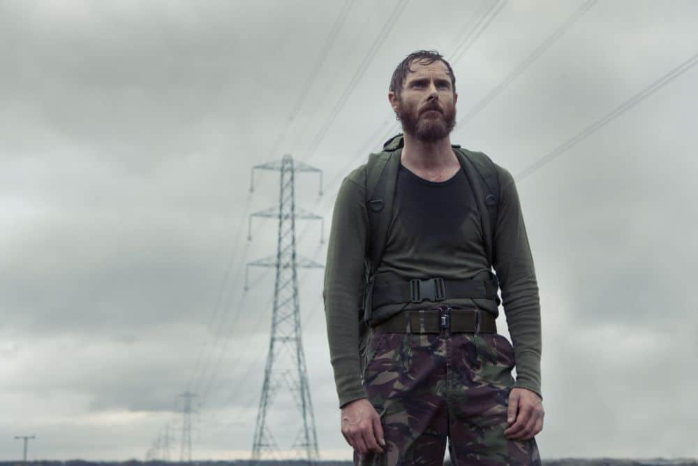 Southcliffe - Sean Harris