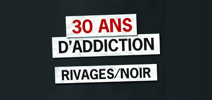 Rivages 30 ans