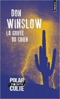 La Griffe du chien - interview Don Winslow