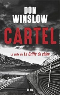 Cartel - Interview Don Winslow