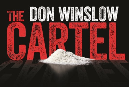 Cartel - Rencontre avec Don Winslow