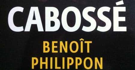 Interview Benoit Philippon - Cabossé