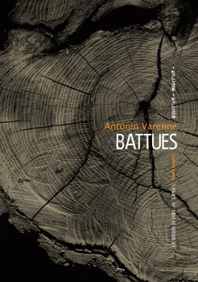 Battues - Antonin Varenne
