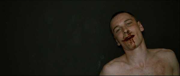Hunger - Steve McQueen - Michael Fassbender
