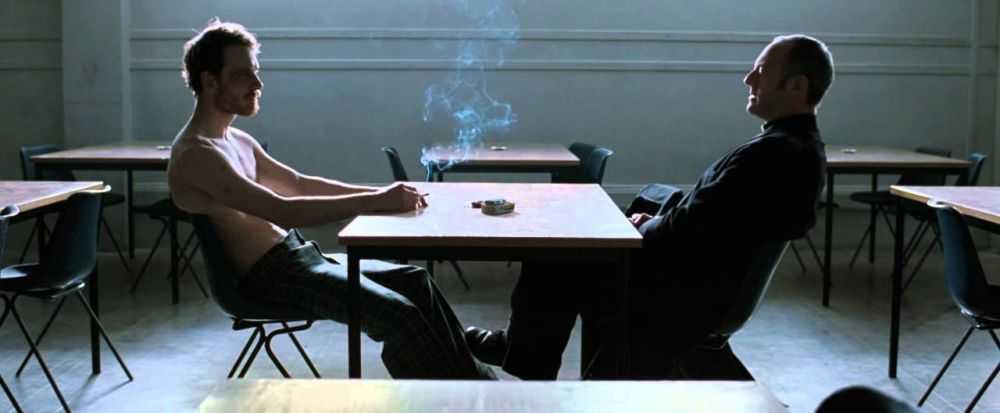 Hunger - Steve McQueen - Michael Fassbender - Liam Cunningham