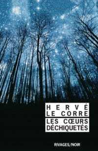 Interview Hervé Le Corre - Prendre les loups pour des chiens