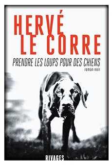 Hervé Le Corre - interview