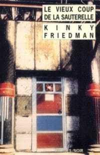 Prisonnier de Vandam Street