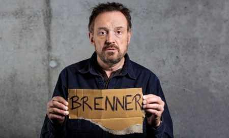 Simon Brenner