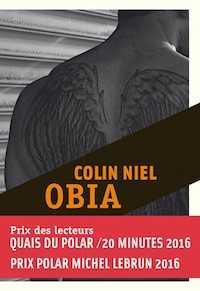 Obia - Colin Niel