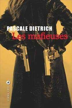 Pascale Dietrich