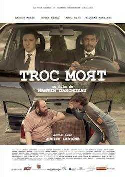 Polar SNCF court-métrage Troc mort Martin Darondeau