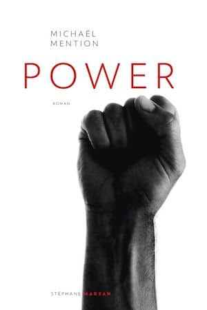 Power - Michaël Mention - Polar historique