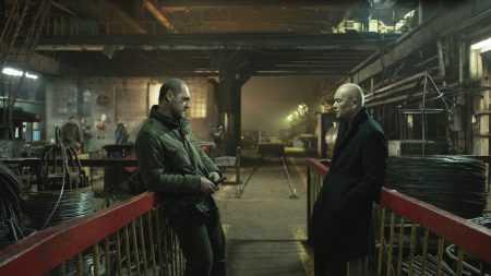 Factory - Yuri Bykov - Milieu Hostile