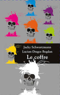 Le Coffre - Jacky Schwartzmann - Lucian Dragos Bogdan - Milieu Hostile- Interview