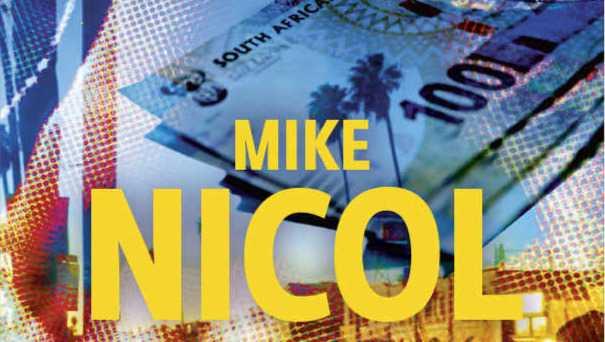 Mike Nicol - Interview - Afrique du Sud - L'Agence - Milieu Hostile