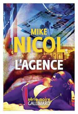Mike Nicol - L'Agence - Interview - Afrique du Sud - Milieu Hostile