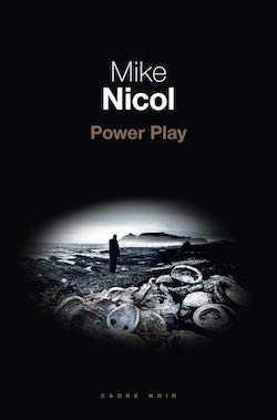 Mike Nicol - Power Play - Interview - Afrique du Sud - L'Agence - Milieu Hostile