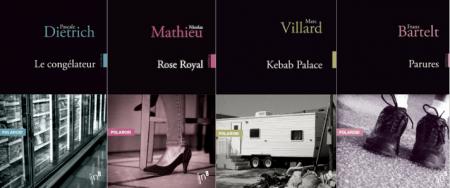 Polaroid - In8 - Villard - Mathieu - Dietrich - Bartelt - MilieuHostile