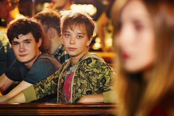 Laëtitia - Jean-Xavier de Lestrade