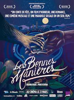 Les Bonnes Manières - Juliana Rojas - Marco Dutra - Marjorie Estiano - Isabél Zuaa - Milieu Hostile