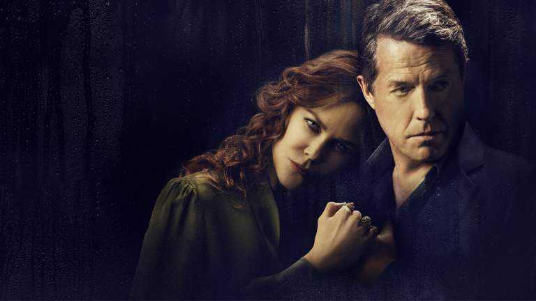 The Undoing- Nicole Kidman - Hugh Grant - David E. Kelley - HBO - Susanne Bier - Milieu Hostile
