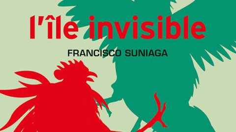 L'Île invisible - Fransisco Suniaga - Asphalte - Milieu Hostile
