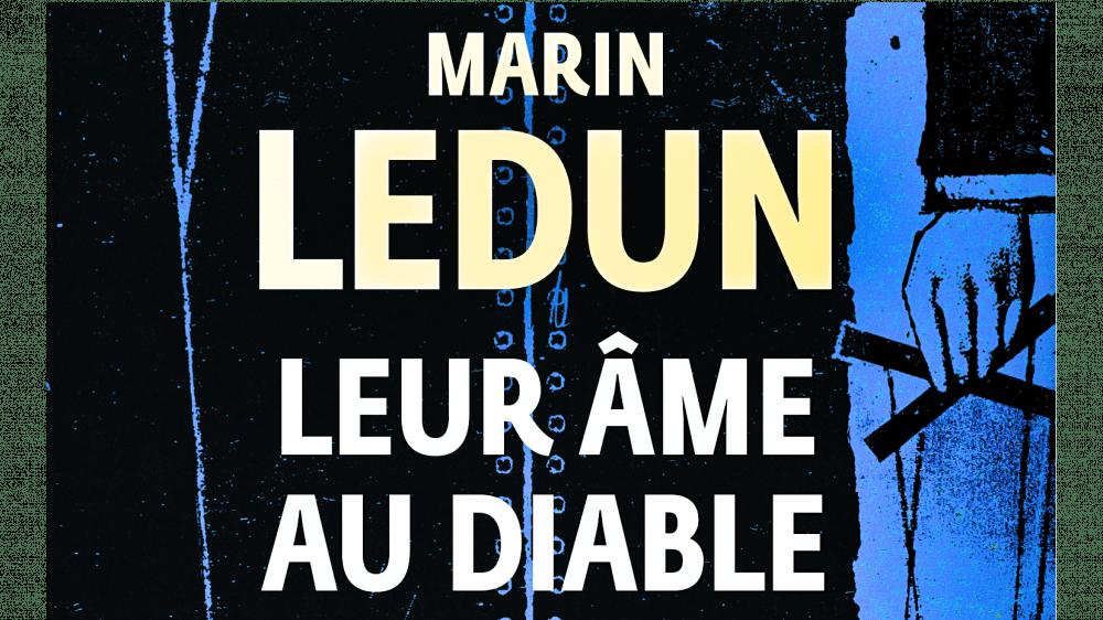 Marin Ledun - Leur âme au diable - Série Noire - tabac - Milieu Hostile