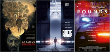 Festival du film policier - Reims