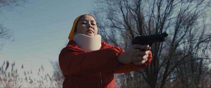 Ulbolsyn - Adilkhan Yerzhanov - Festival du film policier - Reims