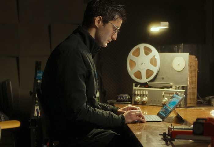 Boîte noire - Yann Gozlan - Festival du film policier - Reims - Milieu hostile