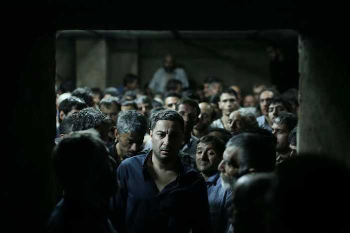La Loi de Téhéran - Saeed Roustayi - Festival du film policier - Reims - Milieu Hostile