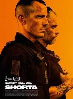 Shorta - Anders Ølholm - Frederik Louis Hviid - Fetsival du film policier - Reims - Milieu Hostile